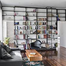 Delightful Custom Made Living Room Part 32