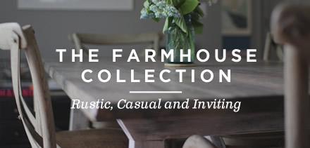 The Farmhouse Collection On CustomMade   Farmhouse Tables
